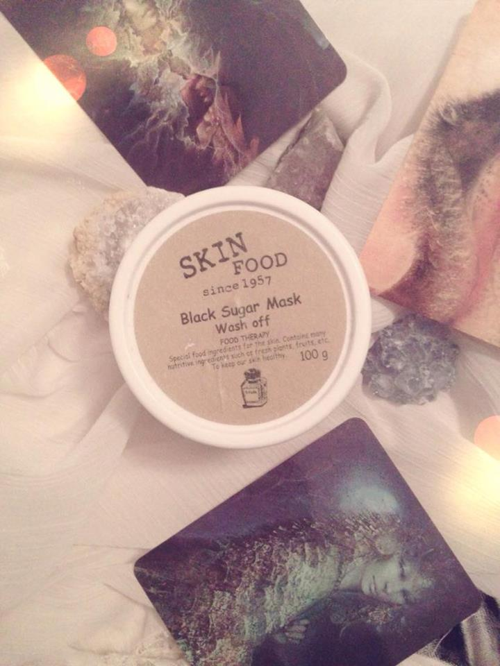 Black Sugar Scrub Face-Off: Skinfood Vs. Tony Moly