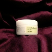 Review: Cosrx Centella Blemish Cream