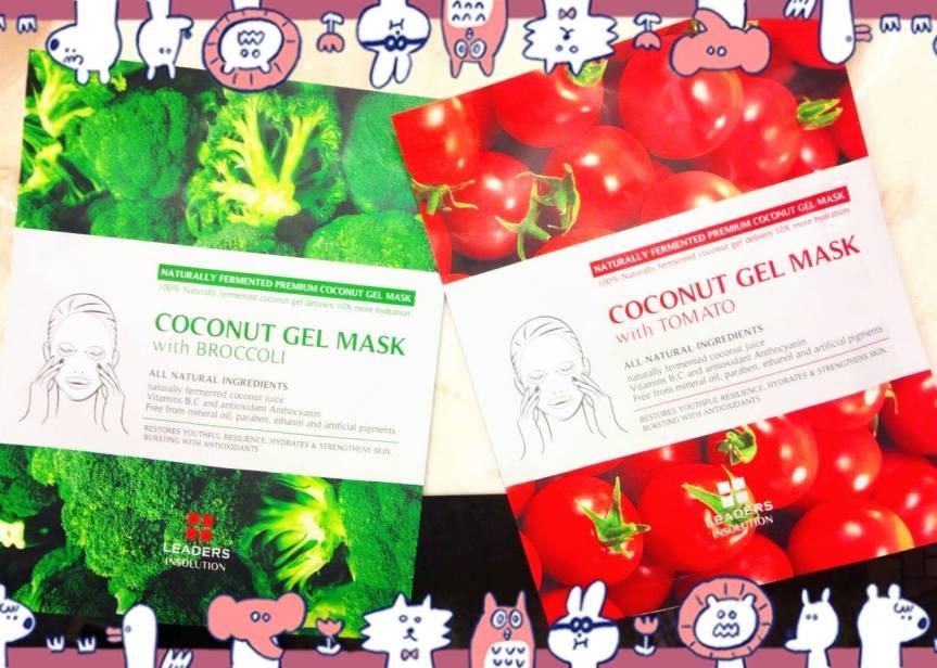 Petaluma and Co. Sheet Mask Review: Part2